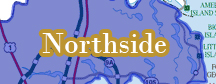 northside button
